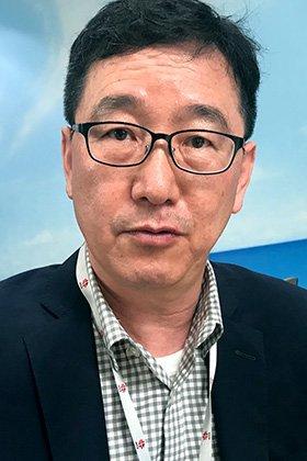 Jae Duk Lew