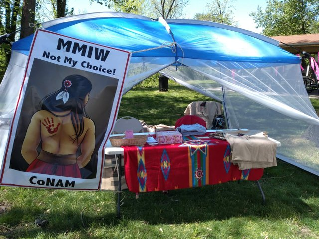Missing Native Women