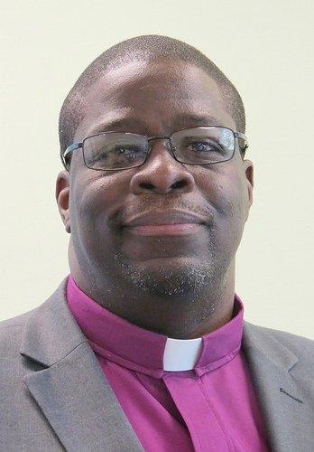 Bishop Martin D. McLee