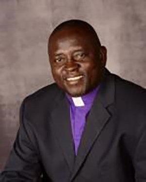 Bishop John Yohanna