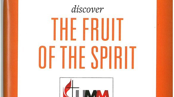 Fruits of the Spirit cover