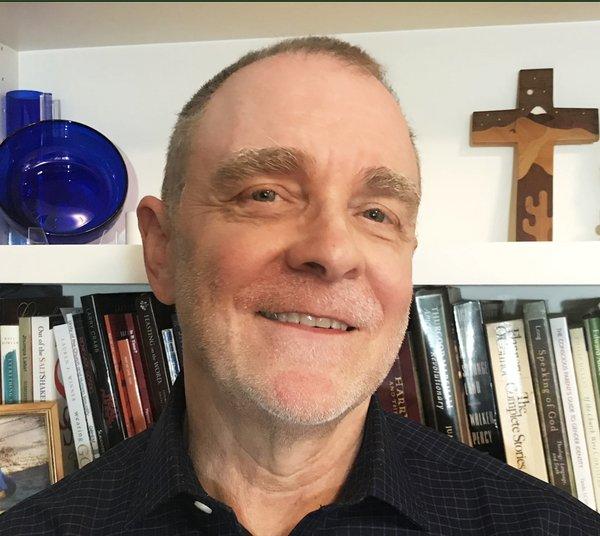 Rev. Ed Phillips