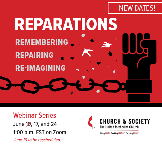 New dates Reparations