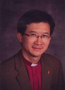 Bishop Eduard Khegay