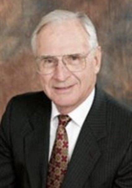 Bishop Joseph H. Yeakel