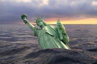 Liberty Drowning