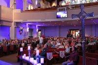 White's Chapel Launch Party