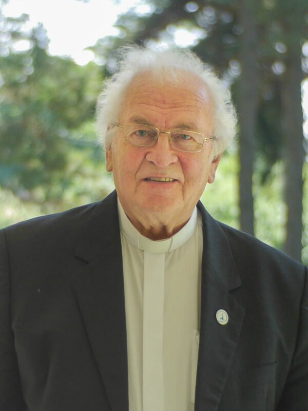 Olav Parnamets
