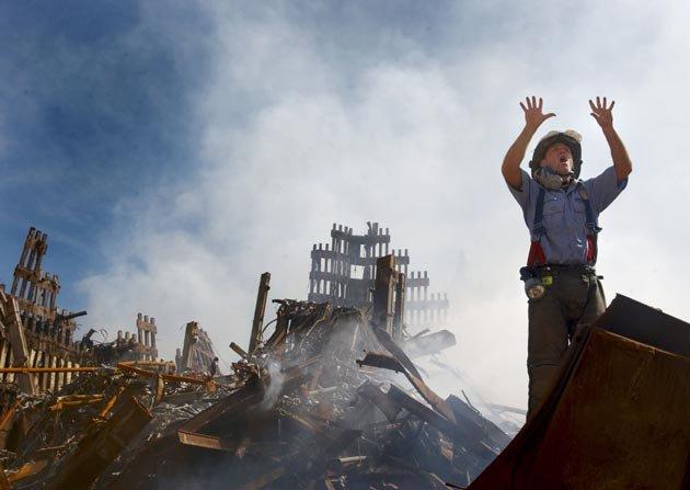 9/11 Responder