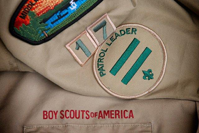 Scouts update