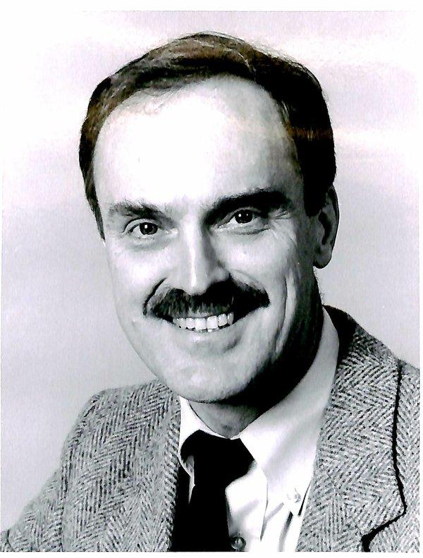 Dr. Ken Rowe