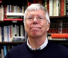 Robert Vaughn