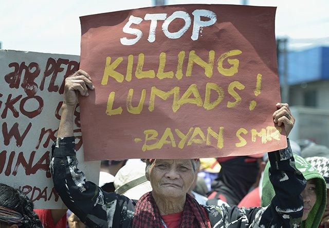 Lumads