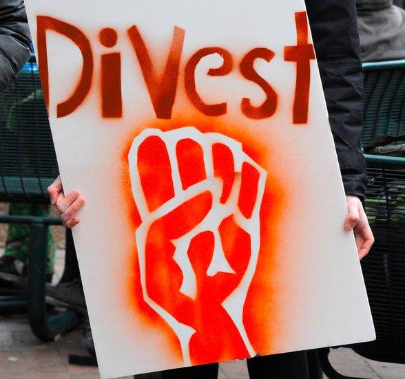 Divest