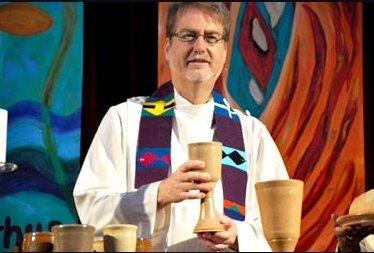 Bishop Ken Carter