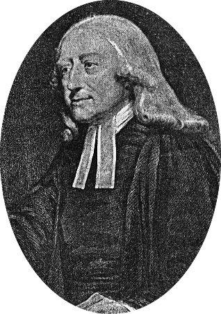 John Wesley Oval