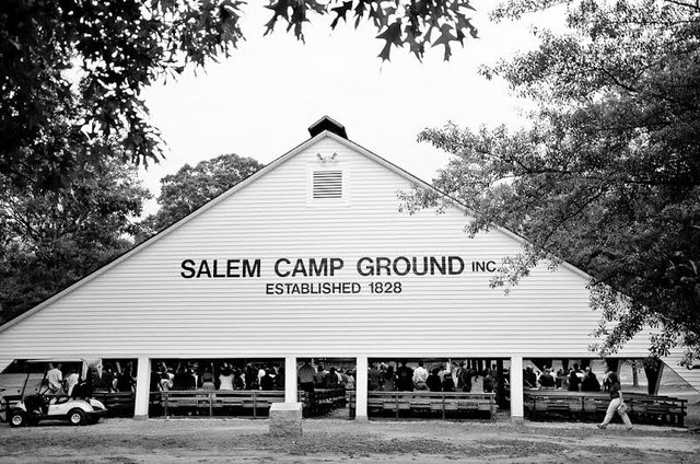 Salem Camp Ground