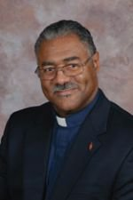 Bishop Julius C. Trimble