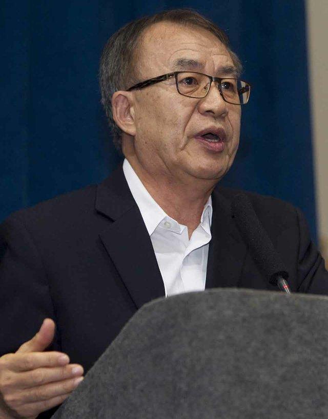 Nam-Jin Jun