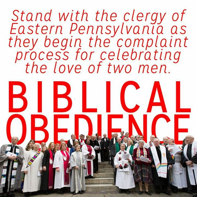 Biblical Obedience post