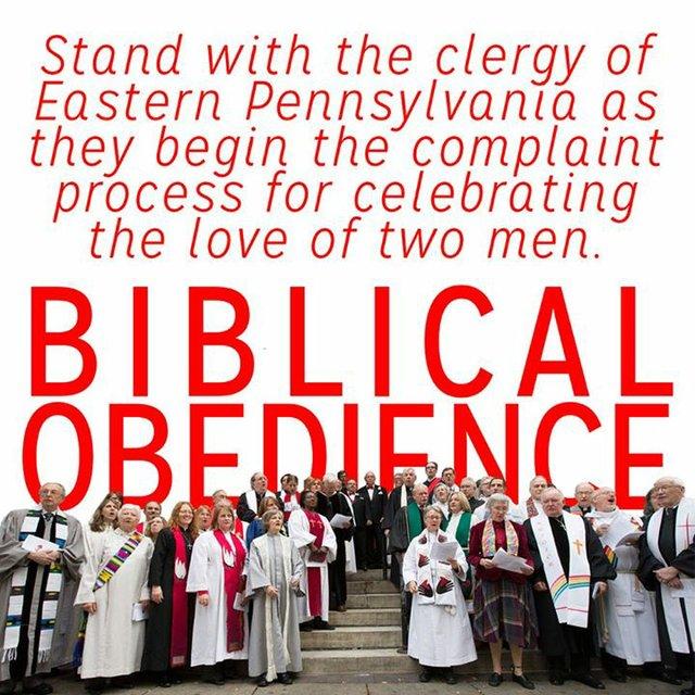 Biblical Obedience post