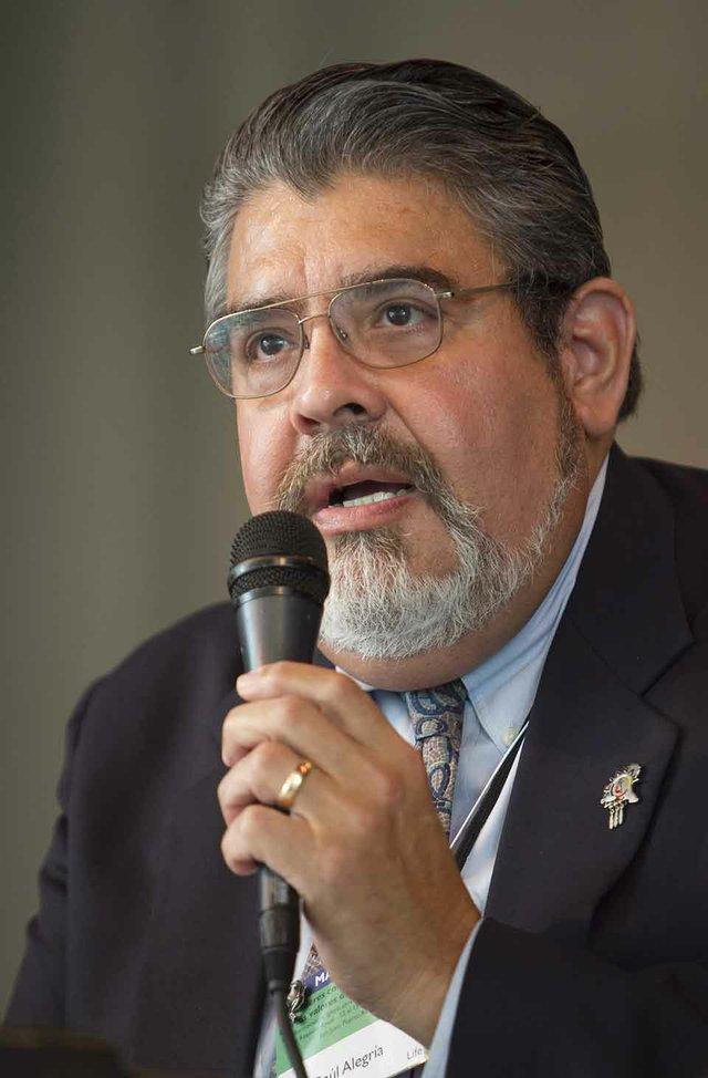 Raul Alegria