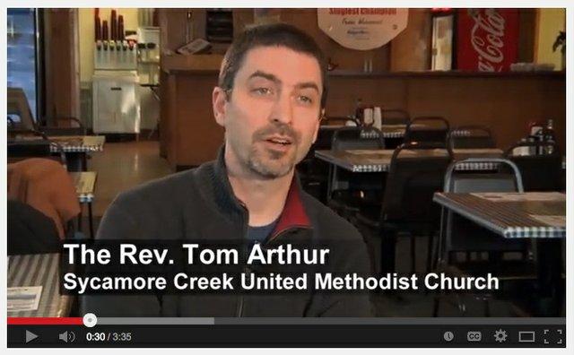 Sycamore Creek UMC Video