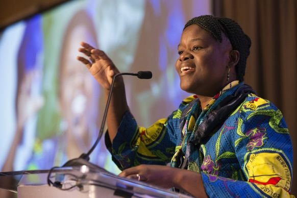Betty Kazadi Musau