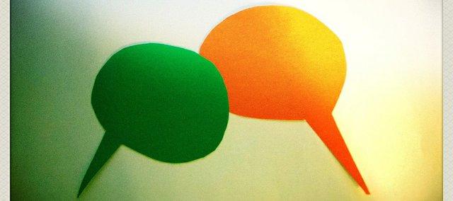 Talk Balloons