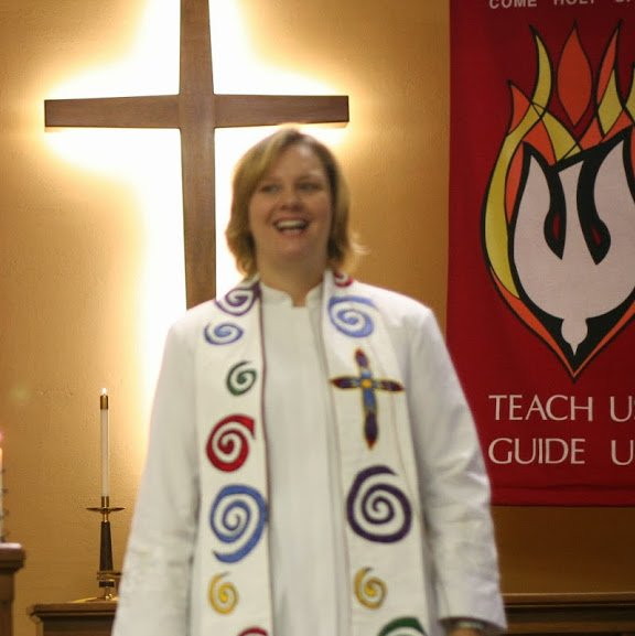 Rev. Sarah J. Rohret