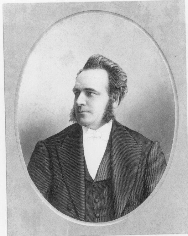Gilbert Haven
