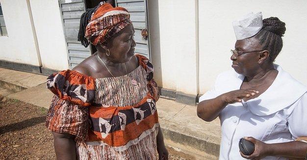 Ebola Teaser