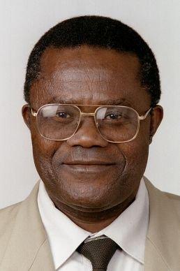 Bishop Jose Quipungo