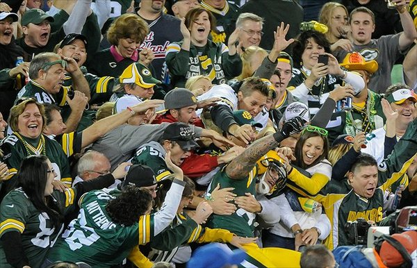 Packer Experience