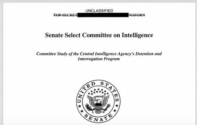 CIA Torture Report