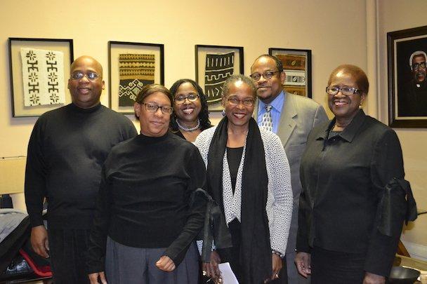 Black Faculty of Garrett-Evangelical Issues Statement