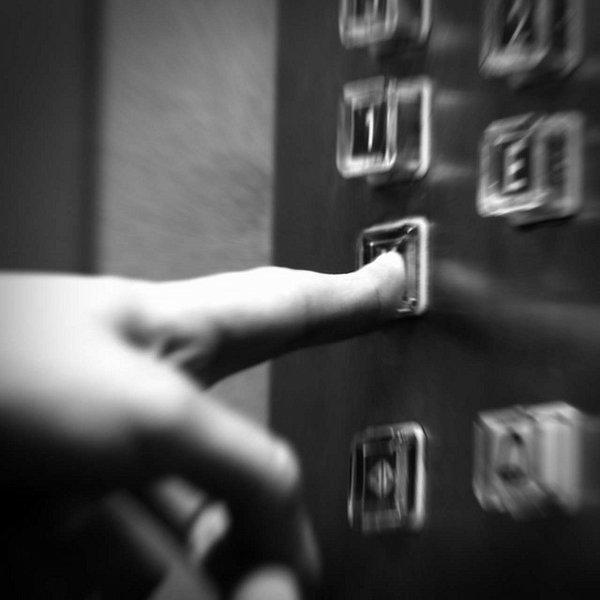 Pushing a Button