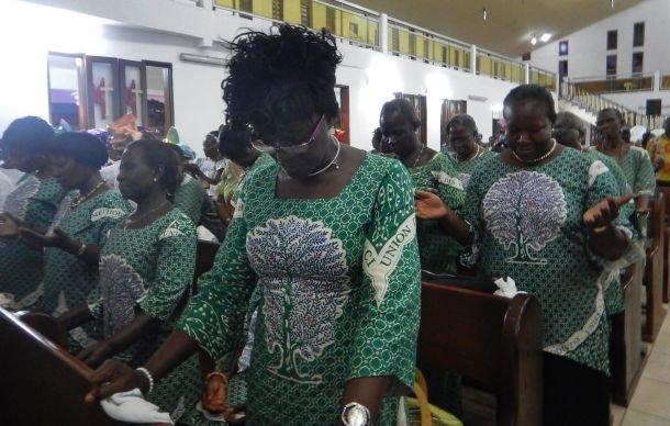 Cote d'Ivoire UMW
