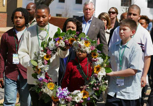 Children Wreath