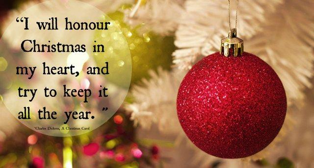 Keep Christmas