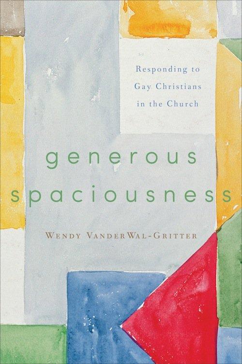 Generous Spaciousness