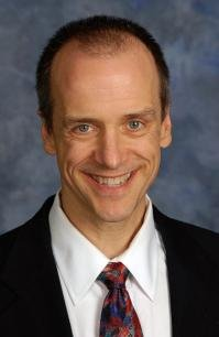 Rev. John Miles