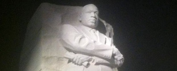 MLK teaser