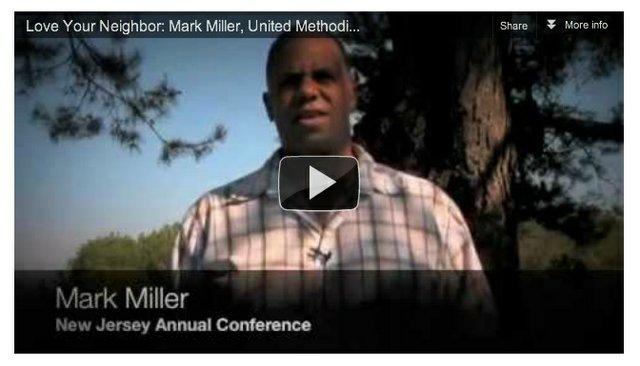 Mark Miller Video