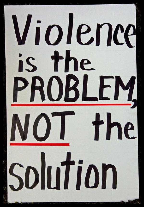 Violence Problem