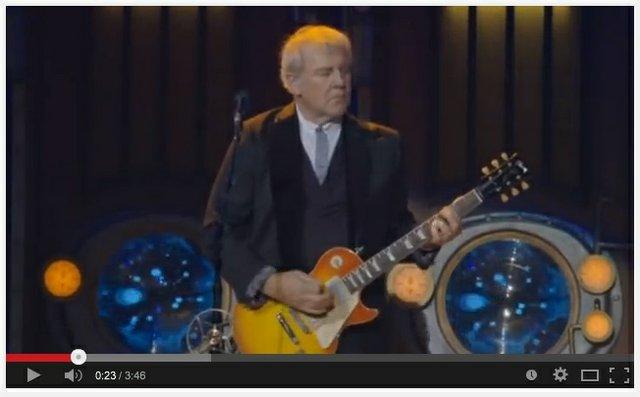 Rush Video Screencap