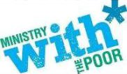 Ministry with the Poor Logo