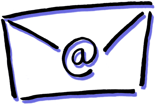 email clipart