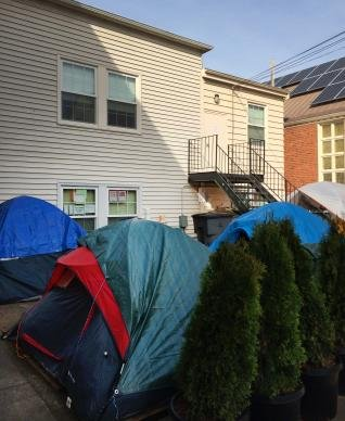 McMinnville Tents