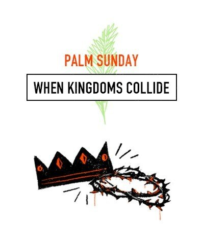When Kingdoms Collide